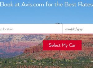 More About Avis Coupons
